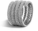 John Hardy Classic Chain Multiple coil Bracelet