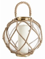 The Well Appointed House Cormac Large Lantern -OUT OF STOCK