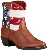 Ariat Youth July