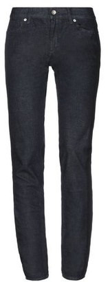 Wunderkind Denim trousers