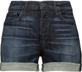 3x1 W2 Boyfriend denim shorts
