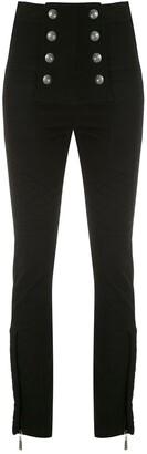 Andrea Bogosian Rubia skinny trouser