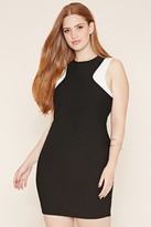 Forever 21 FOREVER 21+ Plus Size Ribbed Bodycon Dress