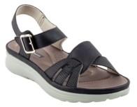 GC Shoes Marilyn Flat Sandal Women's Shoes