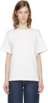Chimala Off-white Pocket T-shirt