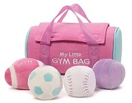 Gund My Little Gym Bag - Ages 0+