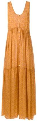 Clube Bossa Mariota long dress