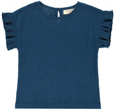 Nice Things Sale - Frilly Sleeve T-Shirt