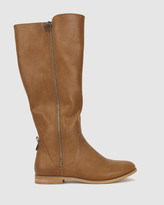 Thumbnail for your product : betts Women's Long Boots - Elora Knee-High Boots - Size One Size, 6 at The Iconic