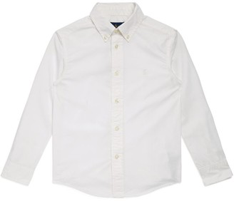 Ralph Lauren Kids Long-Sleeved Shirt (5-7 years)
