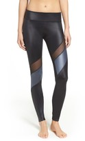 Beyond Yoga Women's Glossy Waves Leggings