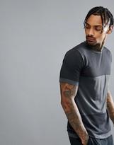 Asics Running fuzeX Seamless T-Shirt In Gray 141239-7019