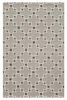 """Nobrand No Brand Candler Wool Accent Rug - Soft Taupe (3'-6"""" x 5'-6"""")"""