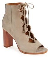 Frye Women's 'Gabby' Ghillie Sandal