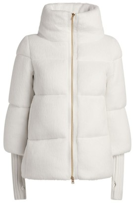 Herno Lightweight Quilted Jacket