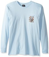Obey Men's Artifacts Basic Long Sleeve Tee
