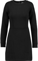 DKNY Scuba-Jersey Mini Dress