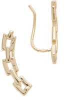 Shashi Chain Ear Climbers