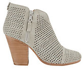 Rag & Bone Margot Perforated Booties