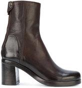 Alberto Fasciani mid-calf boots