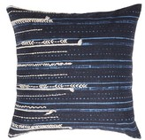 Nordstrom Ikat Embroidered Accent Pillow