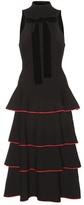 Proenza Schouler Knitted Dress