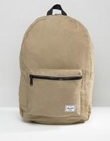 Herschel Packable Cotton Daypack Backpack