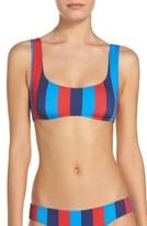 Solid & Striped Women's Elle Bikini Top