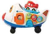 Vtech Toot- Toot Drivers Cargo Plane