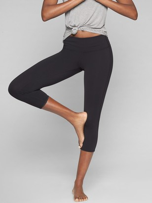 Athleta Chaturanga Capri