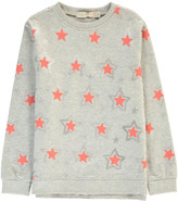 Stella McCartney Star-Print Judy Sweatshirt