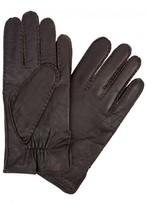Boss Kranton Leather Gloves
