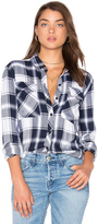Rails Dylan Button Down