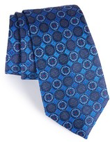 Nordstrom Men's Heptagon Silk Tie