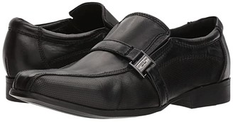 Kenneth Cole Reaction Magic News (Little Kid/Big Kid) (Black) Girl's Shoes