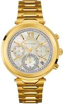 Wittnauer Men's Chronograph Taylor Gold-Tone Stainless Steel Bracelet Watch