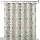 Royal Velvet Monaco Shower Curtain
