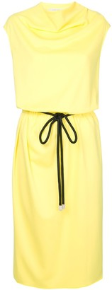 Marc Jacobs oversized shift dress