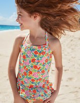 Boden Pretty Ruffle Swimsuit