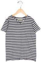 Zadig & Voltaire Girls' Striped Short Sleeve Top w/ Tags
