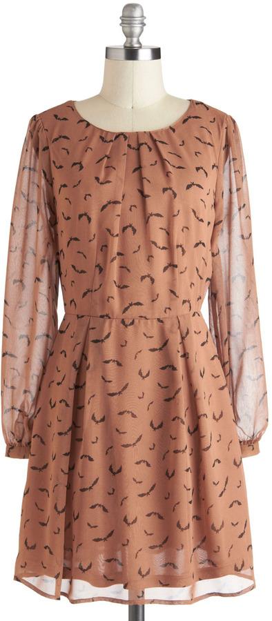 Sugarhill Boutique On Echolocation Dress