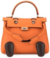Hermes 2000 pre-owned Kelly Doll tote