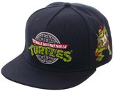 Nickelodeon Omni Teenage Mutant Ninja Turtles Snapback