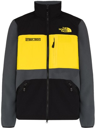 The North Face Steep Tech Full Zip fleece jacket