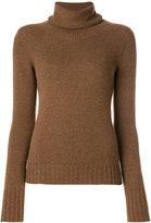 Roberto Collina roll neck sweater