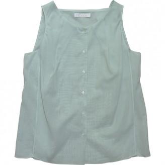 Chloé Green Top for Women