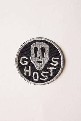 Mokuyobi Metallic Ghosts Patch