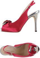 Menbur Sandals - Item 11177019