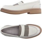Brunello Cucinelli Loafers - Item 11154049