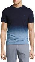 Original Penguin Ombre Jersey T-Shirt, Blue